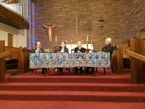 Interfaith Advocacy Day