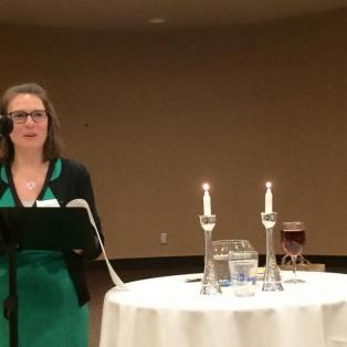 Women's Passover Event - Mar 19, 2015